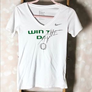 Nike Win The Day Oregon Tee